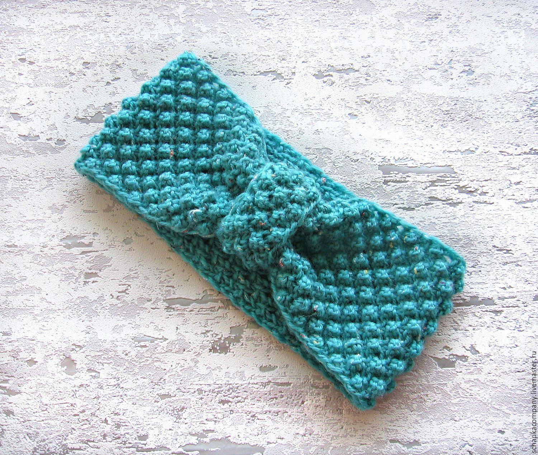 Купить Повязки Аssорти - повязка на голову, повязка для девочки ...