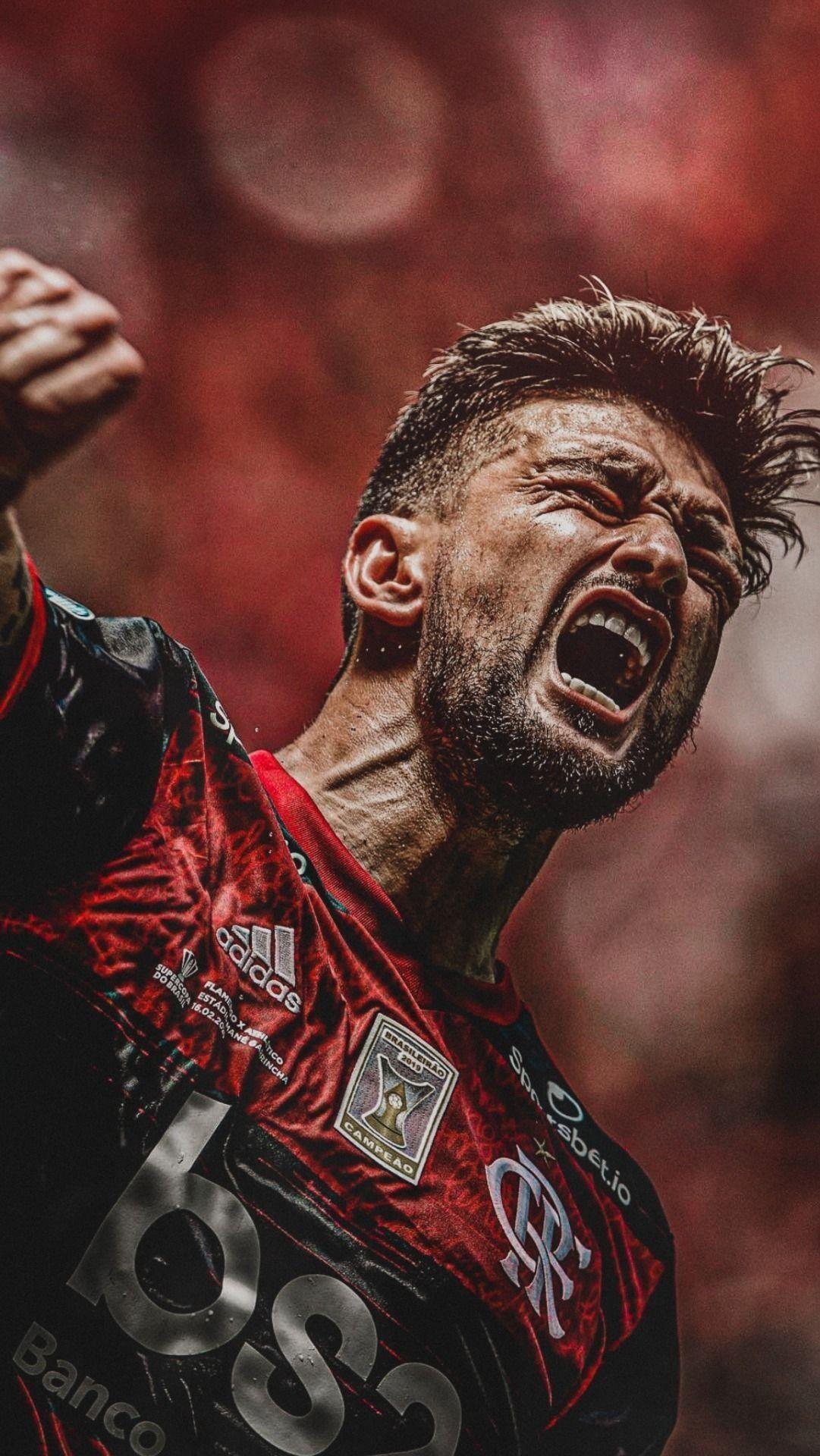 Isso aqui é Flamengo! in 2020 Ronaldo, Del valle, Galaxy