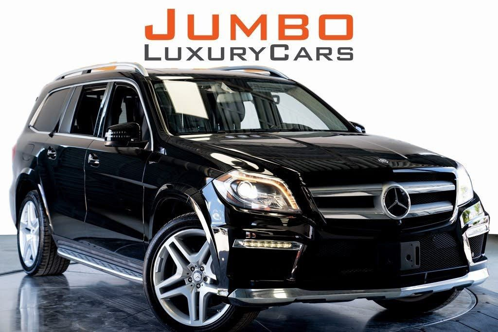 Used Mercedes-Benz GL-Class For Sale Hinesville, GA - CarGurus | Mercedes  benz gl class, Mercedes benz gl, Used mercedes benz