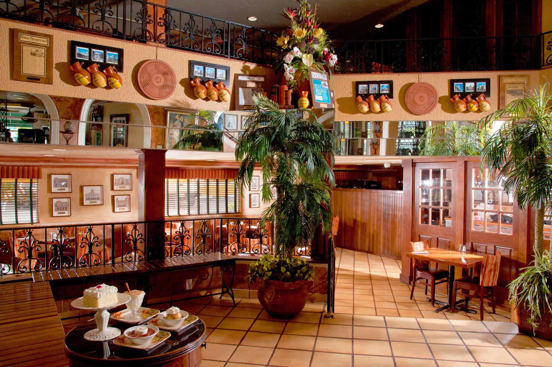 West Palm Beach Havana Restaurant Best Cuban Food In