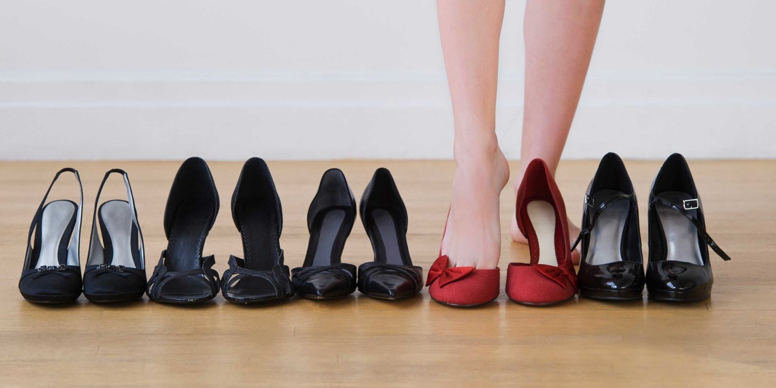 44+ What is the most comfortable heels information