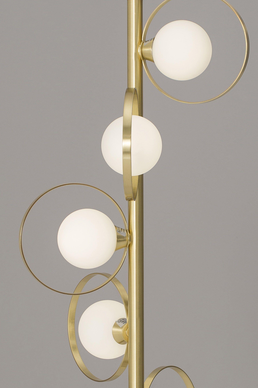Otta Floor Lamp | BHS | lighting | Pinterest | Floor lamp, Bhs and ...