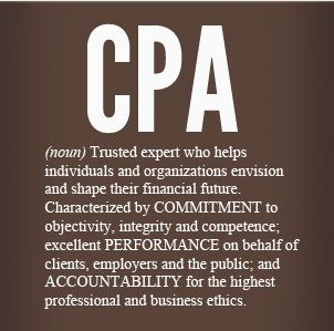 Welcome CPA Canada Members