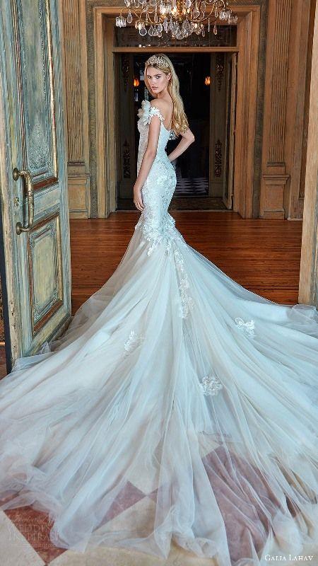 Galia Lahav outstanding Brides Dresses Gown | Brides wear Dresses ...