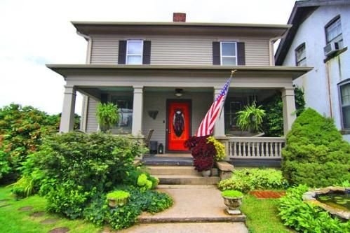 241 N Fountain Street, Cape Girardeau, MO 63701 is For Sale - HotPads