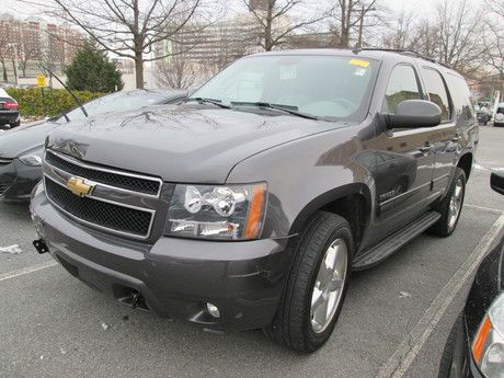 Used Chevrolet Tahoe For Sale Cargurus Chevrolet Tahoe Tahoe Lt Chevrolet