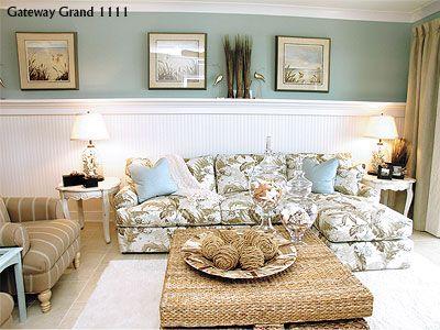 Bethany Resort Furnishings Home White Beadboard Home Decor