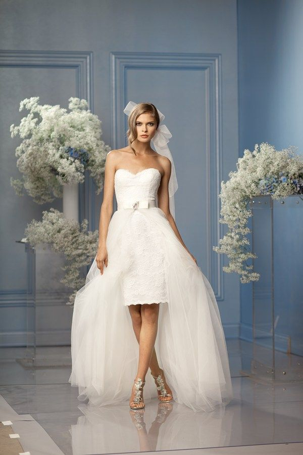 Top bridal trends of 2013 | Reception, Wedding trends and Wedding ...