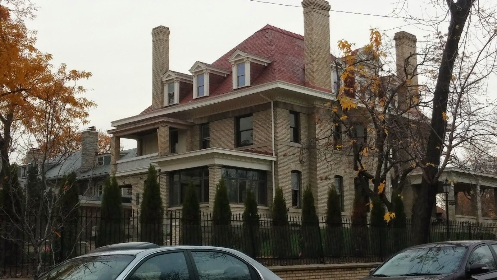1904 Summit Avenue Mansion St Paul Mn Rehab Addict Rehab Addict Victorian Homes Nicole Curtis Rehab Addict