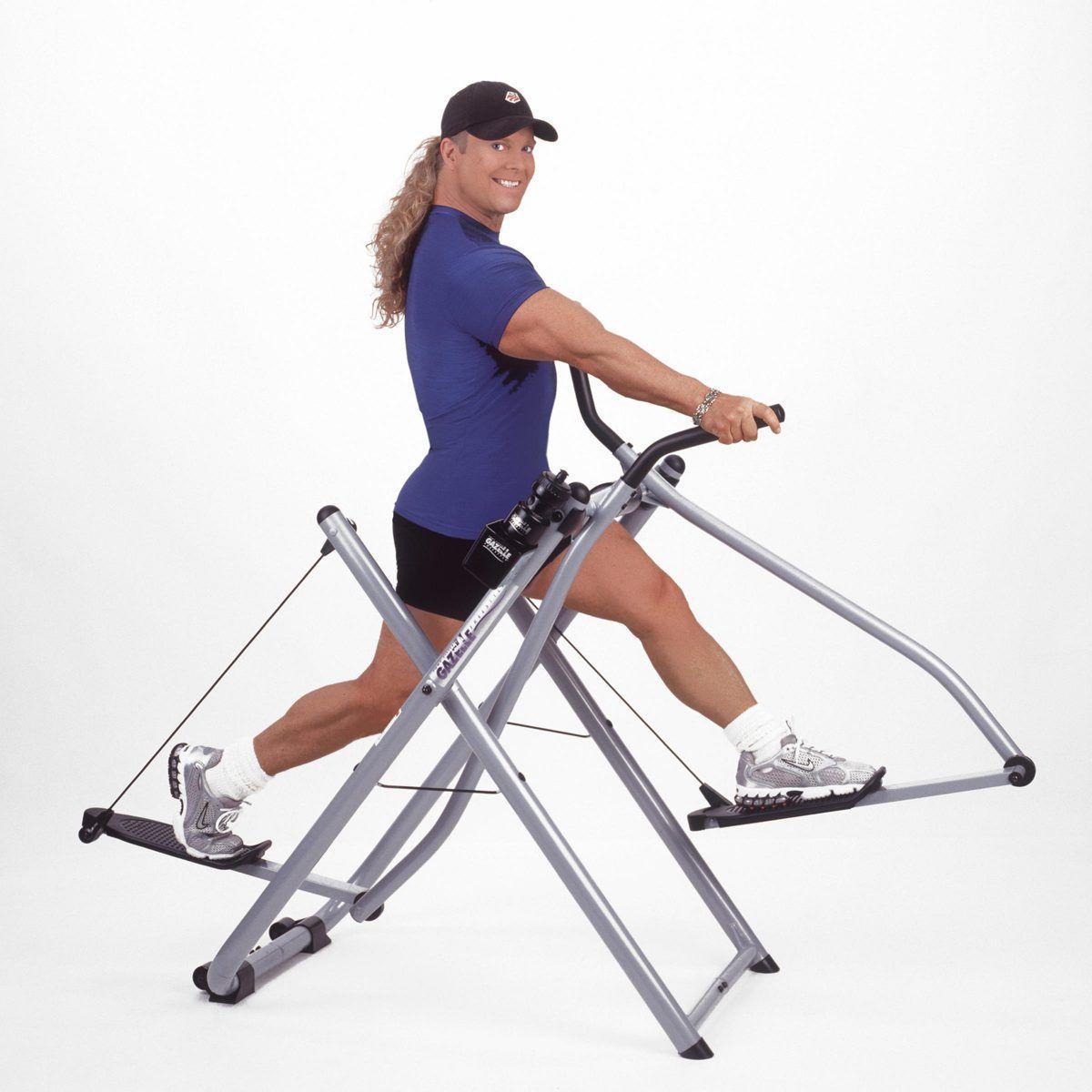 هل جهاز الغزال الطائر ينزل الوزن نتائج الغزال الطائر Fitness Icon No Equipment Workout Workout Challenge