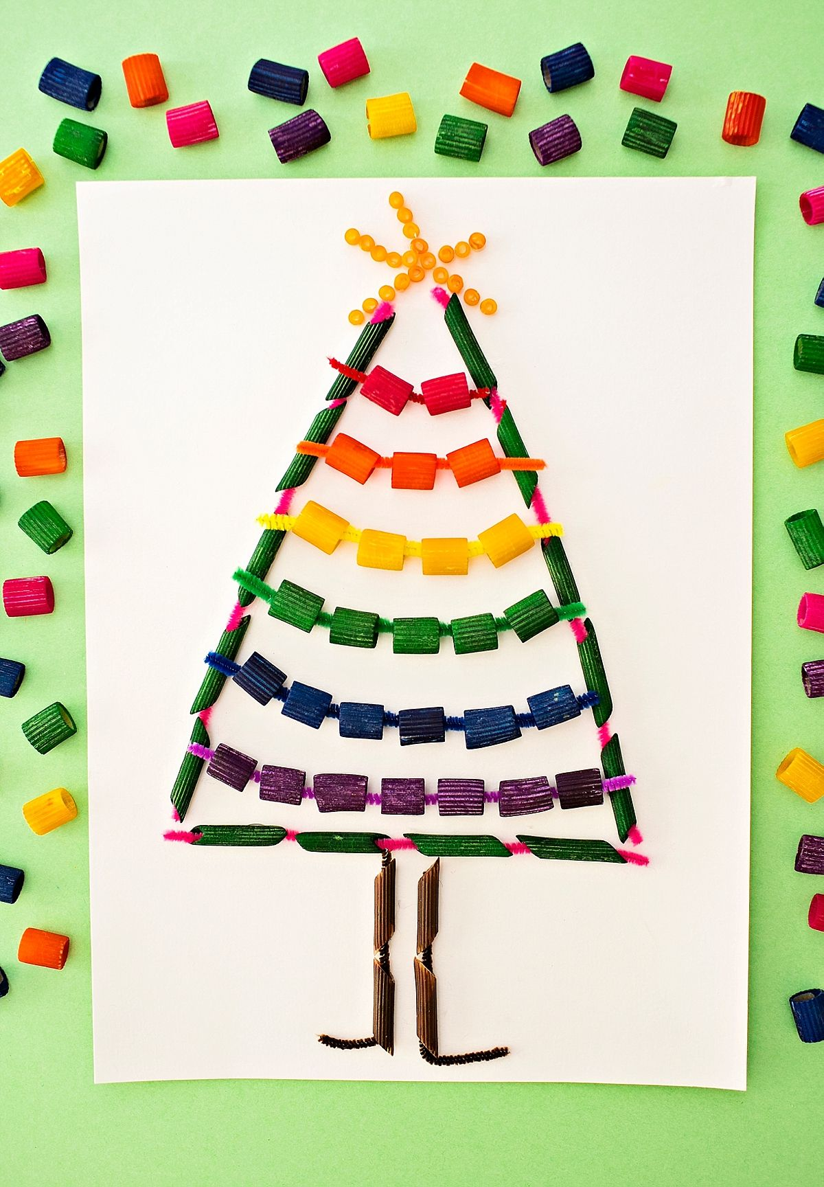 22++ Preschool christmas crafts pinterest info