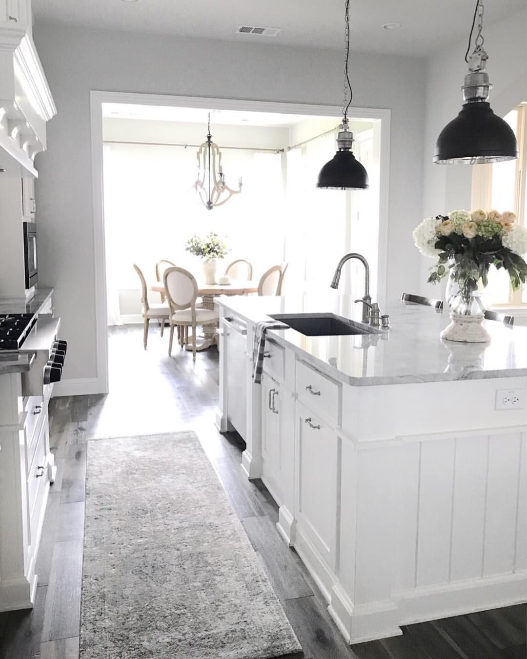 Pin by Claire Stripp on Decor   Pinterest   Kitchens, House and ...