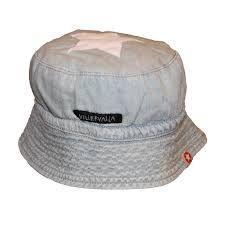 villervalla hattu
