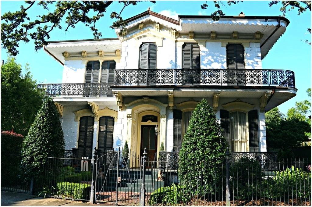 Random 2 Apartments New Garden District Vacation Rentals Orleans