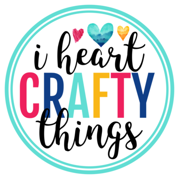 I Heart Crafty Things Mothers Day Flower Pot Crafty Flower Pot Crafts