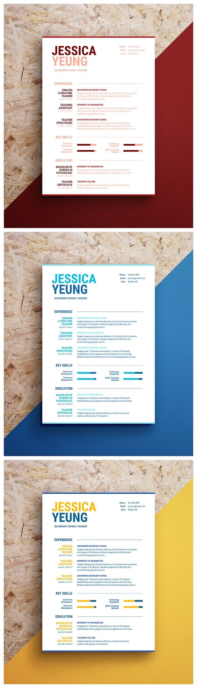 15 Resume Design Tips Templates Examples Design A Traditional Resume That Employe Infographic Resume Template Resume Design Template Infographic Resume