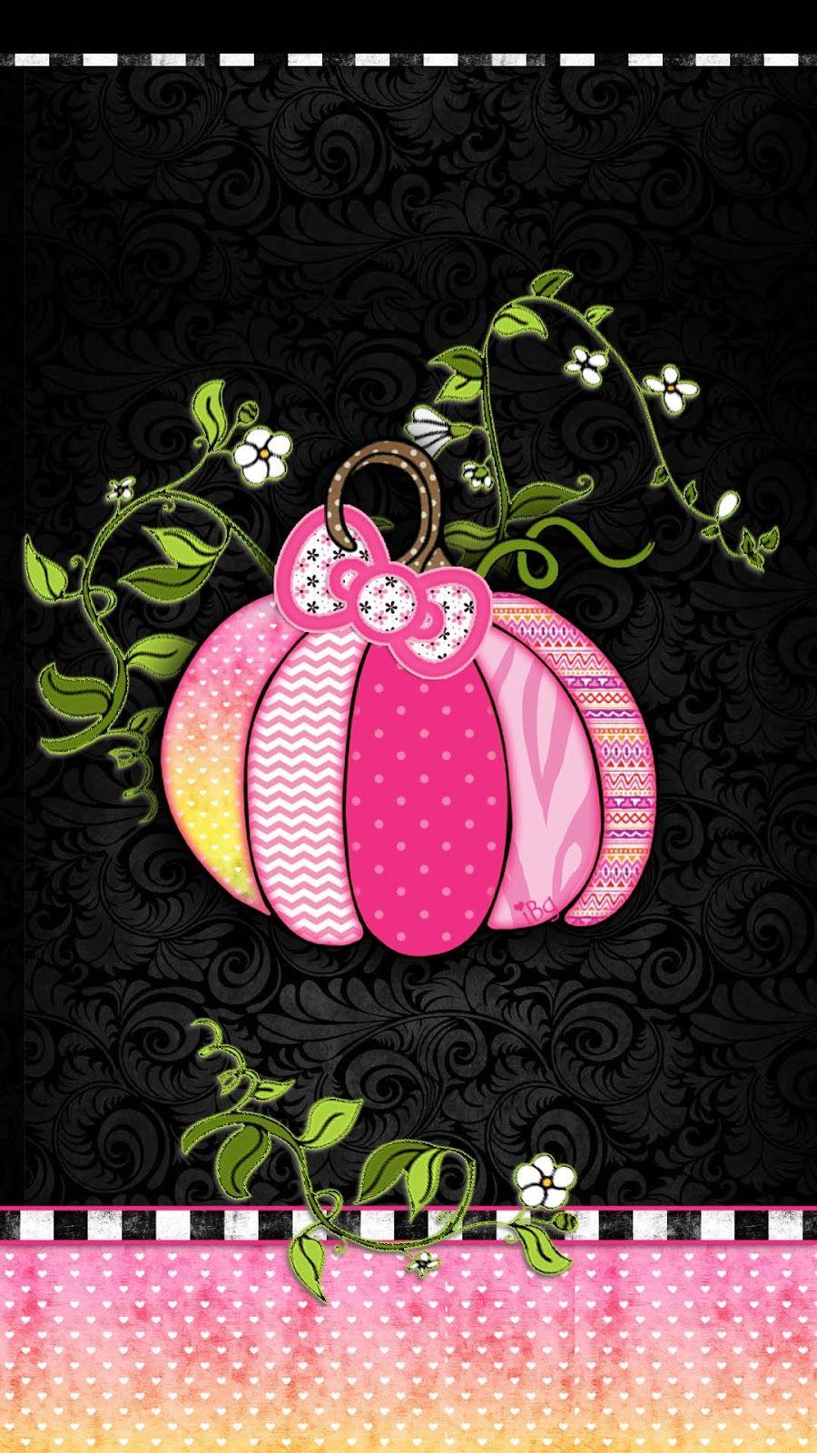 iBabyGirl Halloween tjn Apple watch wallpaper