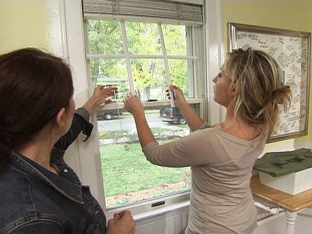 How To Add Custom Window Mullions Diy Network
