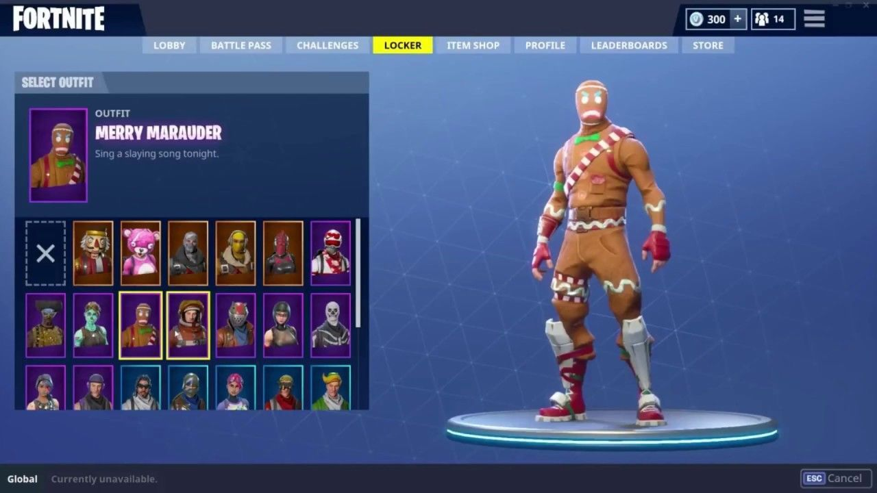 Fortnite Ps4 Pc Account Skull Ghoul Trooper Reaper Pickaxe And Christmas Skins Ebay Fortnite Ghoul Trooper Accounting