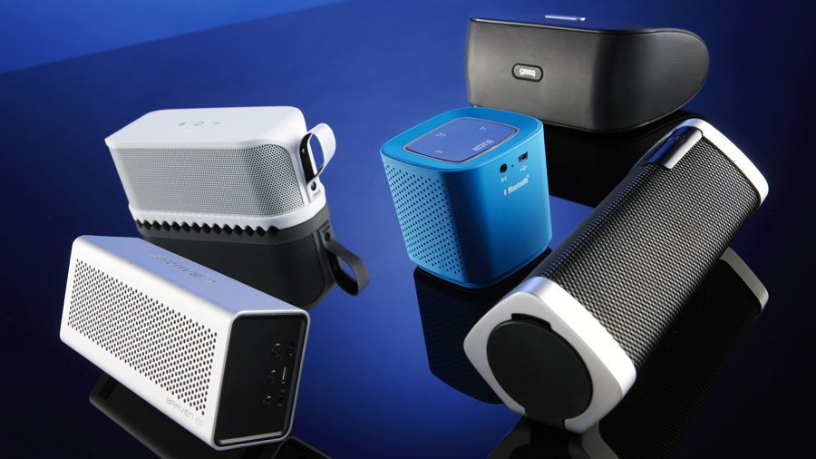 The Best Bluetooth Speakers 2021 The Top Portable Speakers For Any Budget Cool Bluetooth Speakers Bluetooth Speakers Speaker
