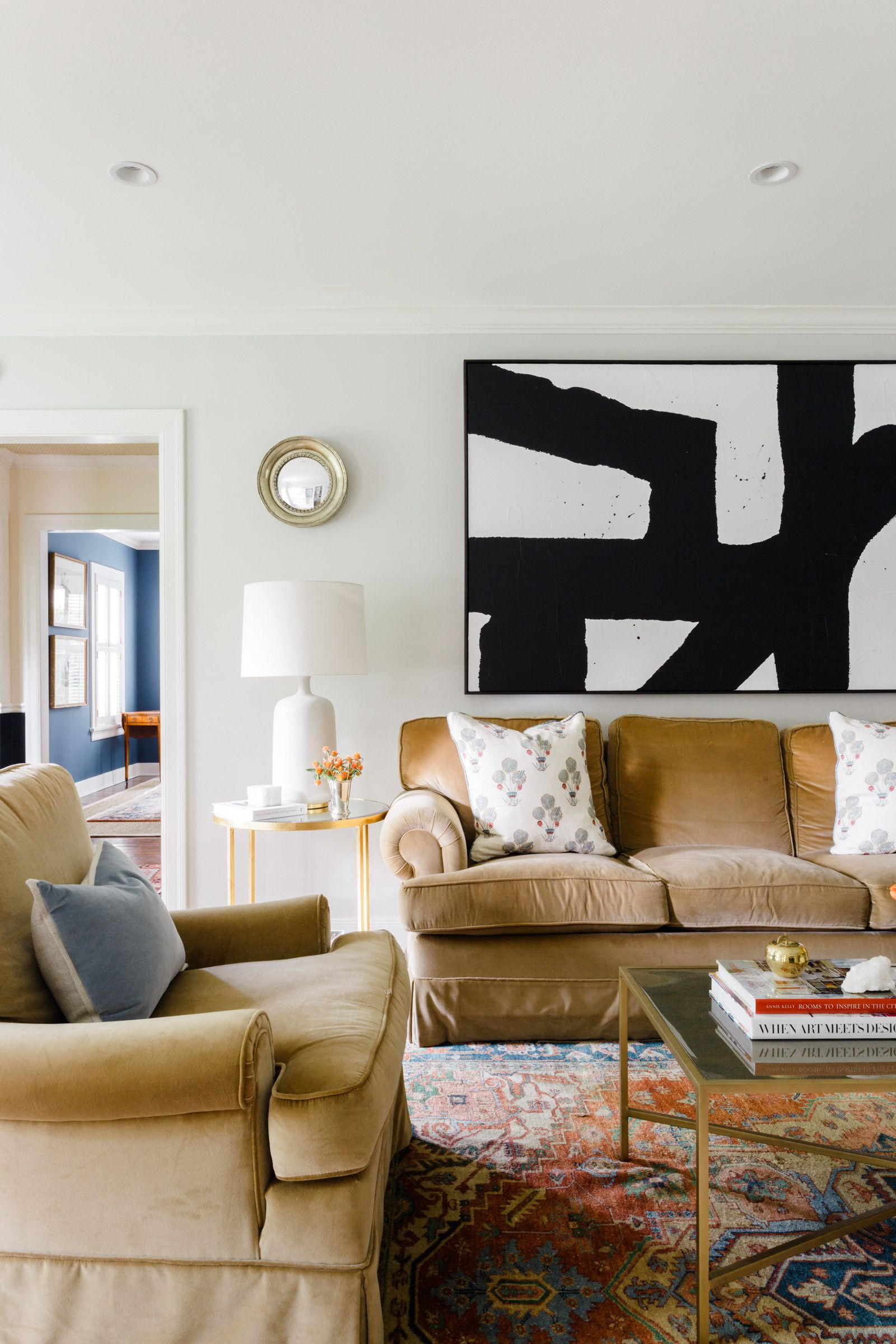 5 Decorating Comfort Zones To Step Out Of Blog Home Decor Rooms Home Decor Decor