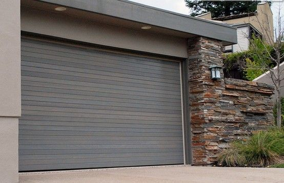 Modern Garage Door Garage Doors Garage Door Design Modern Garage Doors