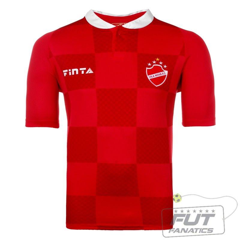 444b05e926 Camisa Finta Vila Nova III 2014 - Fut Fanatics - Compre Camisas de Futebol  Originais Dos Melhores Times do Brasil e Europa - Futfanatics