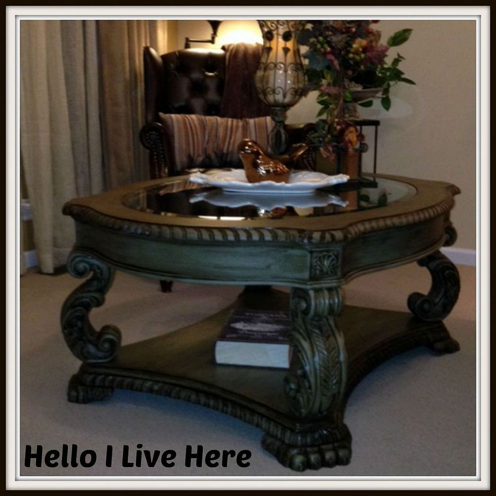 Upcycled Coffee Table Coffee table, Upcycled furniture