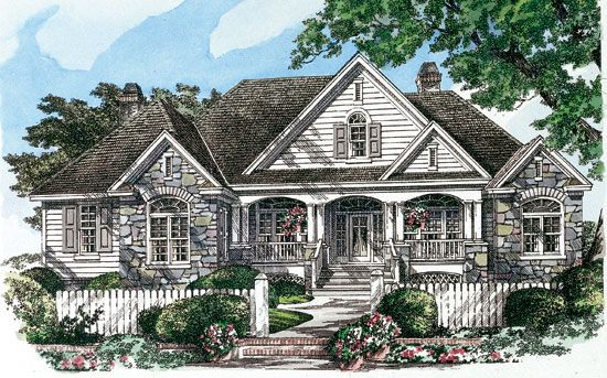 The Flagler Craftsman House Plans Country Style House Plans Traditional House Plans