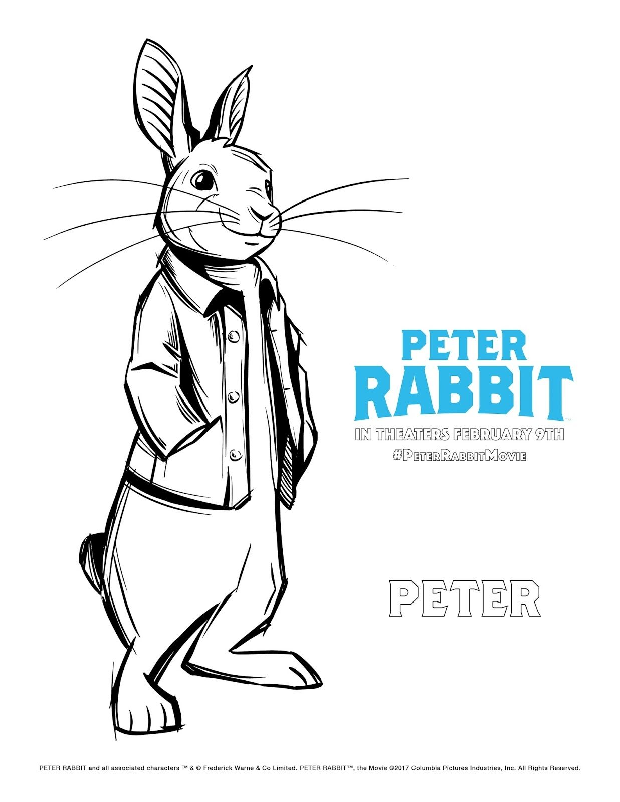 peter-rabbit-printables-amp-giveaway-yummommy-collection-of-peter ...
