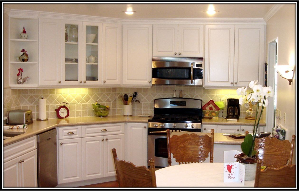 Wood Veneer Refacing Kitchen Cabinets  Google Search  Fixer Amusing How Much Does It Cost To Replace Kitchen Cabinets Design Ideas