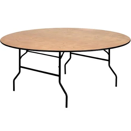 Large Folding Game Table Google Search Round Folding Table Folding Table Flash Furniture