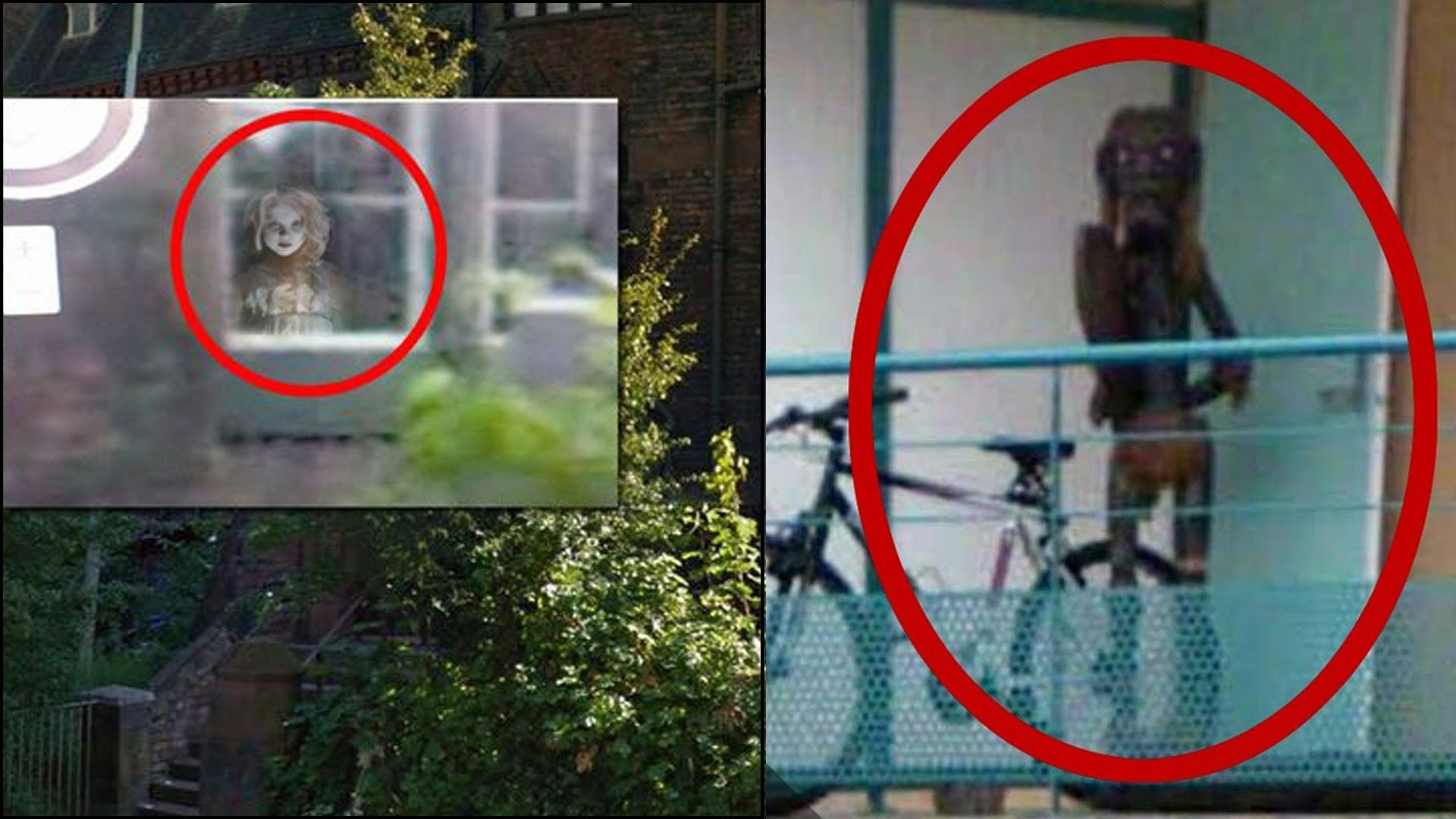 Top 5 Mysterious Creatures Caught on Google Maps | Top 10 | Mystery Caught On Google Maps on