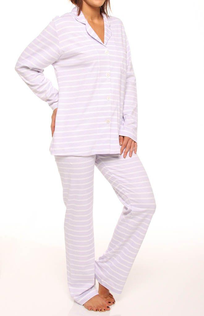 abca2e4b73b P-Jamas Back Home PJ Set 392507 - P-Jamas Sleepwear  pajamas A Finer Fit  Greenville SC