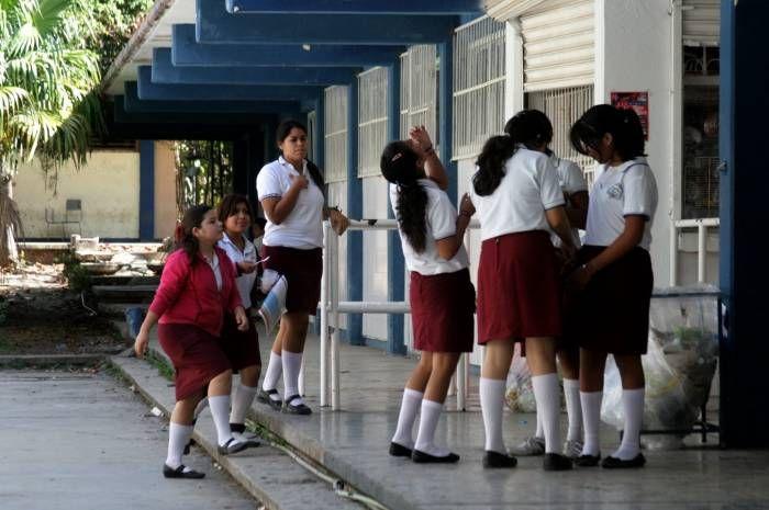 Programa de prevención de violencia en jovenes