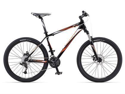 Giant Revel 1 Bike 2013 White Blue Black