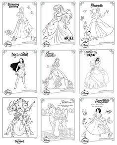 Disney Princess Coloring Pages Free Printable Download Best Stuff Disney Princess Coloring Pages Princess Coloring Pages Disney Princess Colors