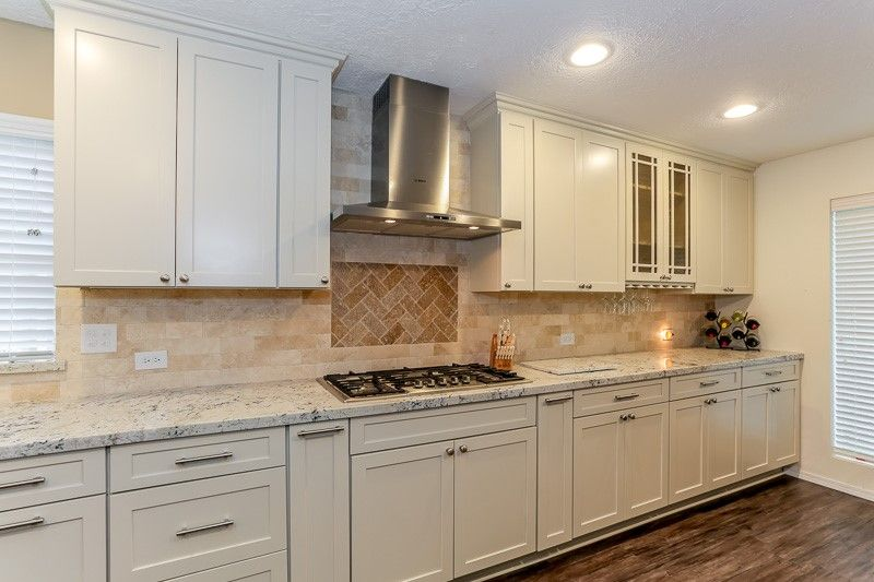 The cost and quality of your kitchen cabinet replacement ...