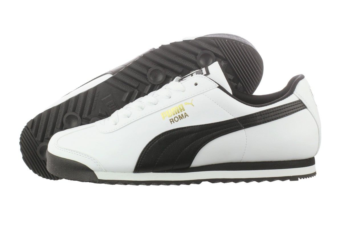 Puma Roma Basic 35357204 Men - http   www.gogokicks.com  5691f6a25