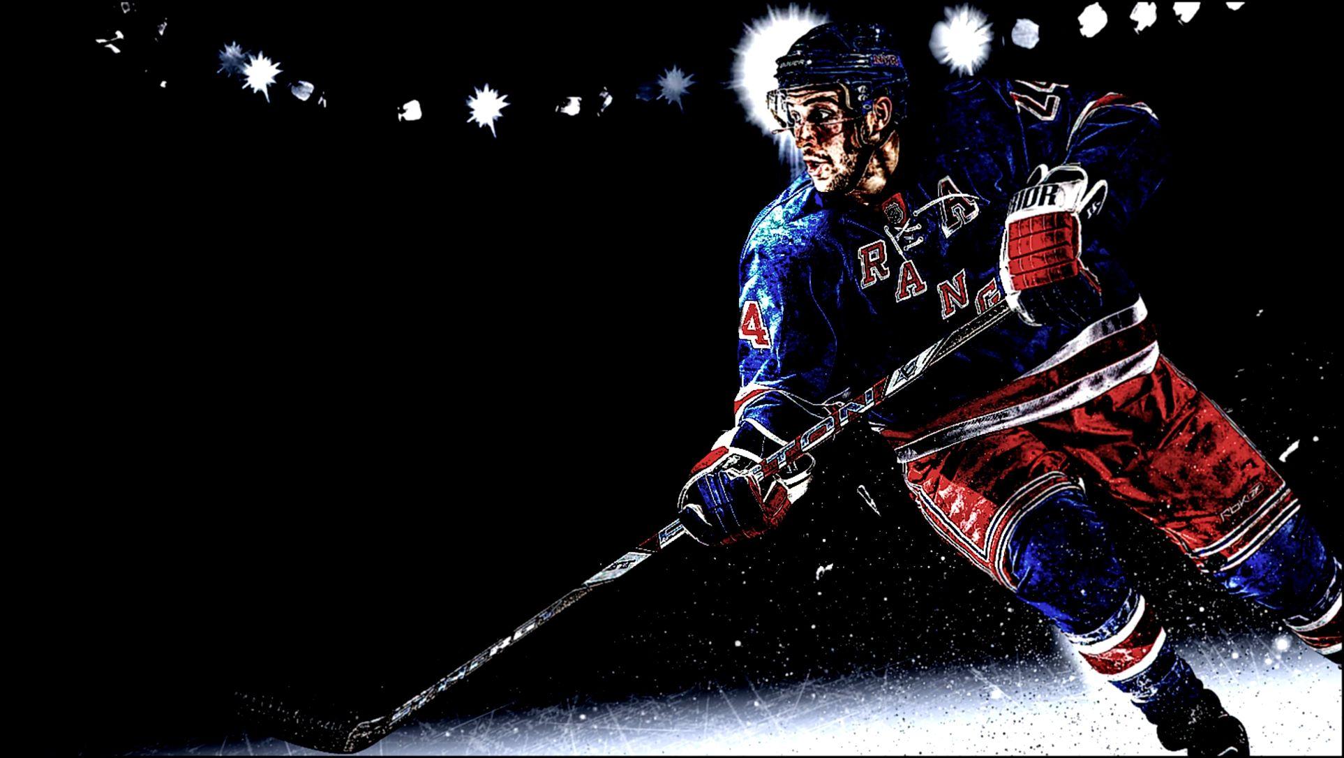 Hockey Wallpaper Best Hd Wallpaper Hockey Pictures New York Rangers Hockey