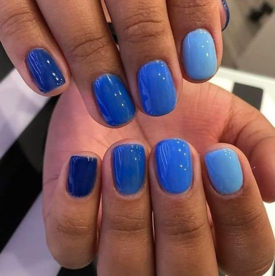 Mani Pedi Color Combos We Love For Summer 2020 - S