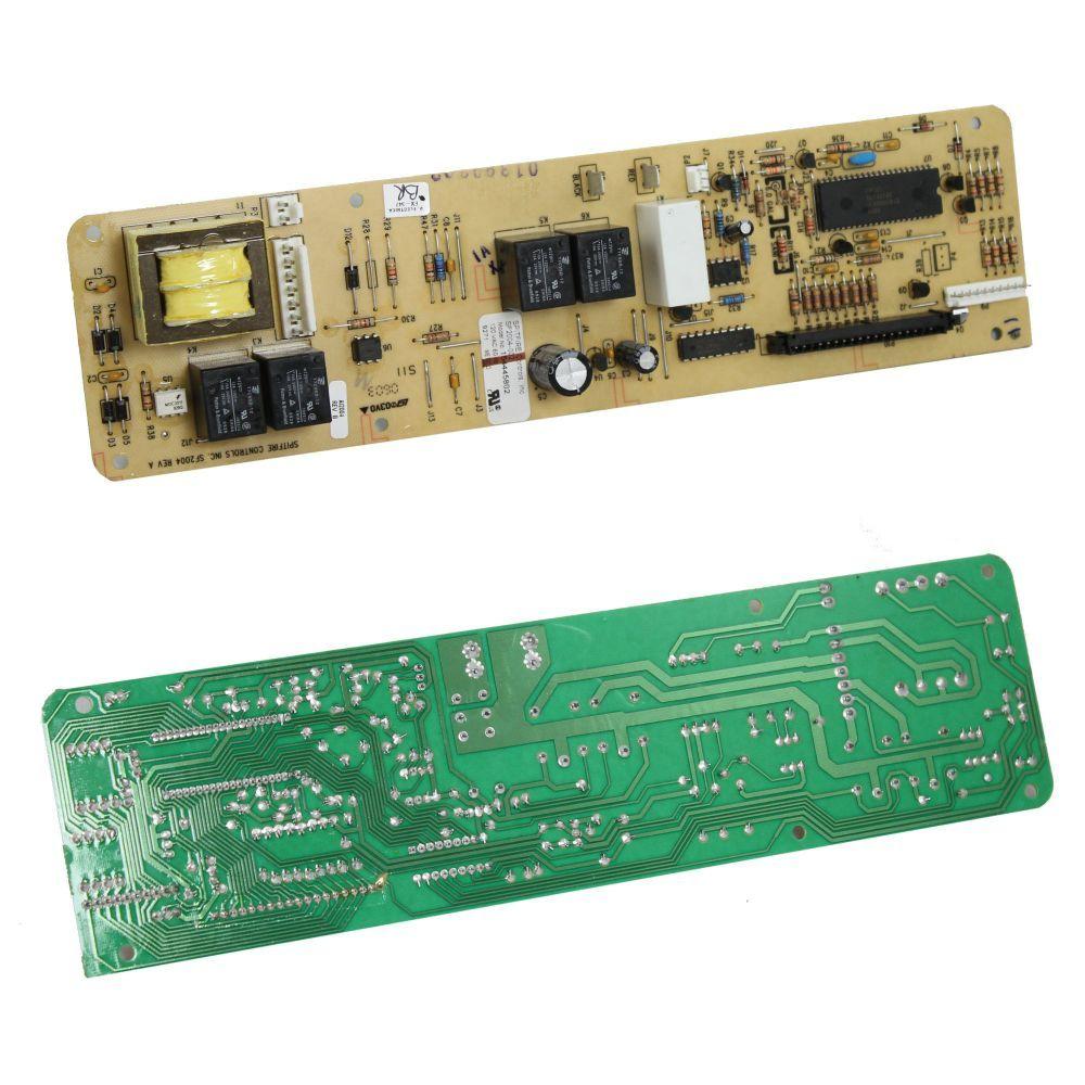 Frigidaire Electrolux Kenmore 154445802 Dishwasher Control Board Frigidaire Dishwasher Kenmore Boards