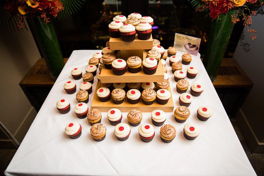 Pin By Oliver & Bonacini On Wedding Cakes