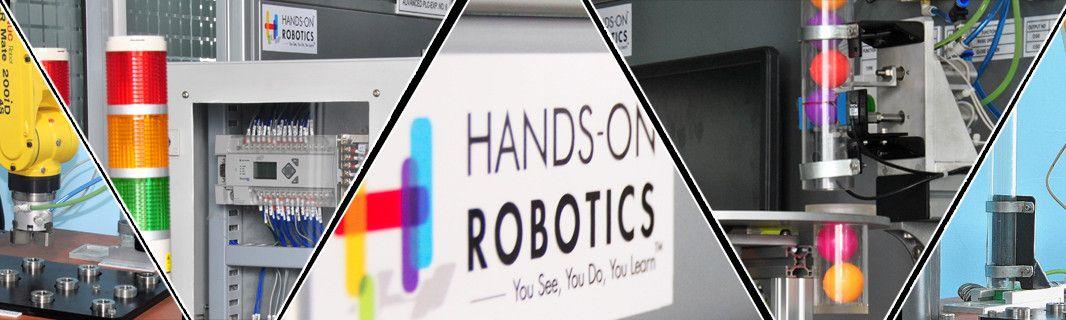 Handson Robotics Training | Automation Training | Train, Training