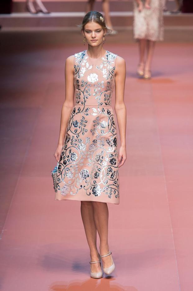 Dolce&Gabbana Otoño/Invierno 2015-2016 | Dolce & Gabbana | Pinterest ...
