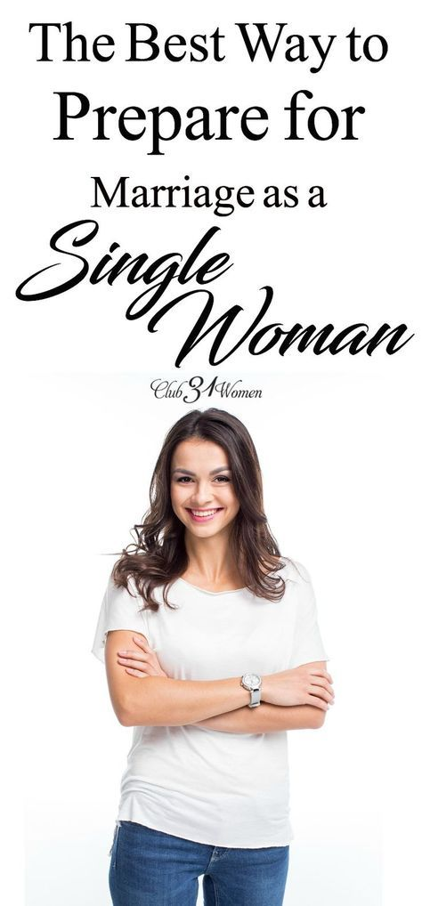 The Best Way To Prepare For Marriage As A Single Woman -3916