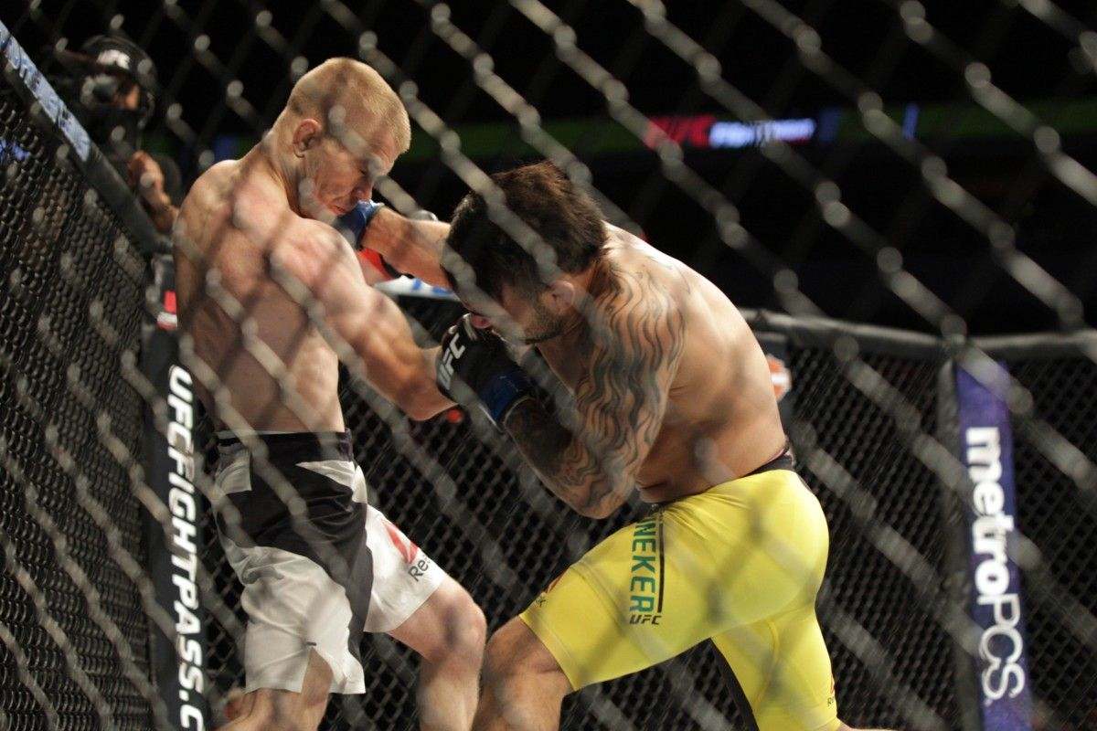 Twitter Reacts To John Lineker's Electrifying Knockout