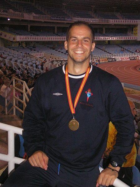 atletismo y algo más: Recuerdos año 2008. #Atletismo. 859. España se cla...