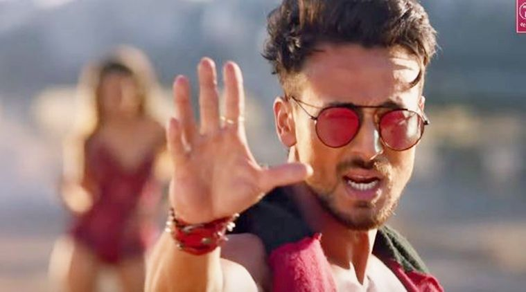 Bhankas Song Baaghi 3 In 2020 Songs Bollywood Songs Tiger Shroff