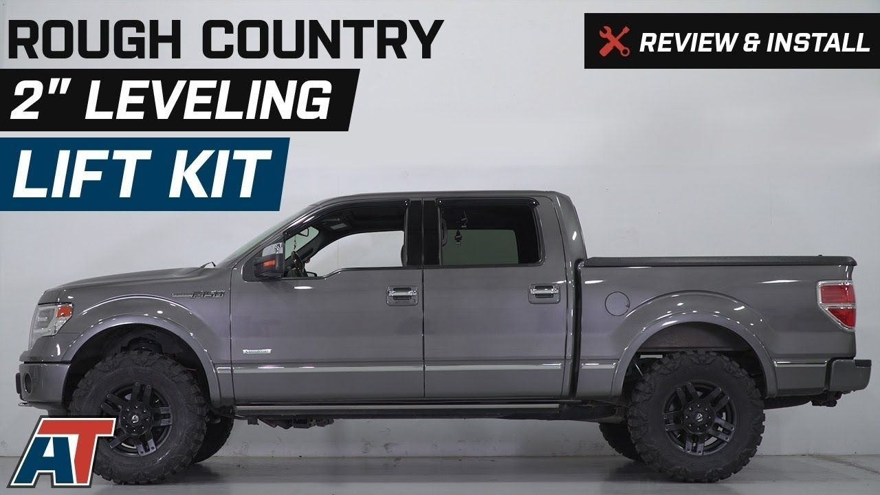 Beautiful 2013 Ford F150 Leveling Kit With Images Ford F150 Lift Kits F150